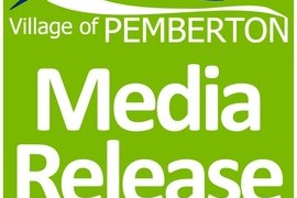 Media Release | The Village of Pemberton & Lil'wat Nation to Partner on the Establishment of a Community Forest